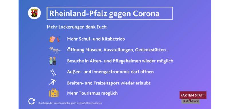 Verordnung Corona Rheinland Pfalz